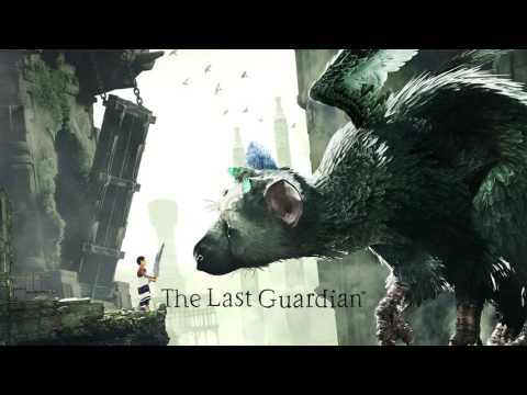 The Last Guardian OST - Victorious (extended mix)