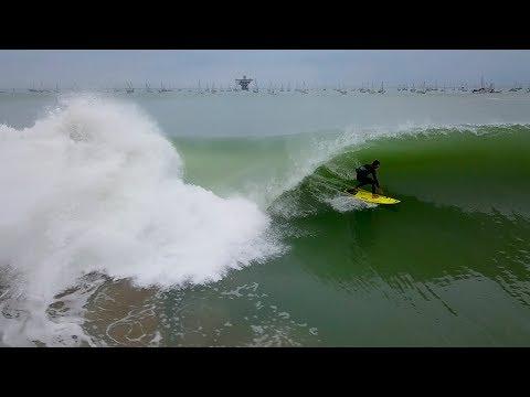 Alvaro Malpartida, Cabo 2018 - Klimax Surfboards Int