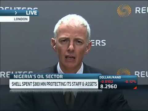 Nigeria's Oil Sector with Tom Bergin