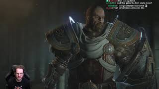 Lords of the Fallen NG+ Max Cleric Run (Pt. 1)