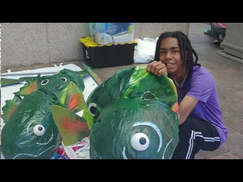 Denver Online High School Student Highlight: Darrick DoBynes