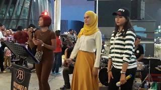 Pak Polisi - Via Vallen  [cover] Lara Feat  RETMELO [Top Vocal Dangdut] Mantap