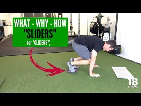 WWH  Gliders : Sliders