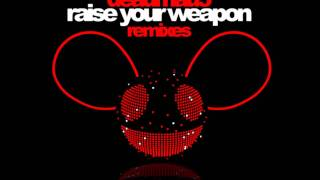 Raise Your Weapon (Sp33fy M@n