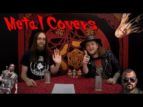 Metal Covers Of Non Metal Songs 2