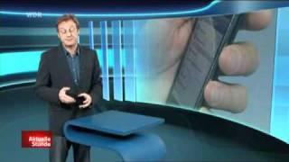 Angeklickt: Digitaler Datenschutz