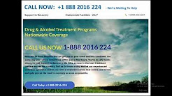 Substance Abuse Treatment Near Me