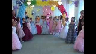 Выпускной бал в детском саду «Фильм! Фильм! Фильм!»