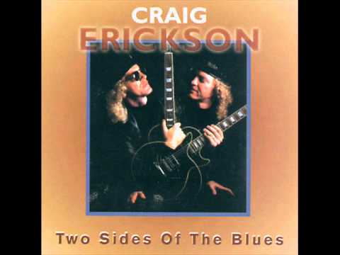 Craig Erickson - Out of Town
