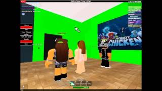 jumping party on roblox