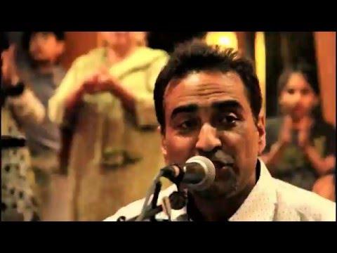 Che Gachan Wadi Mashtai by Irfan, Bilal & Mehmeet. Kashmiri Musical Cruise in Sydney on Nov 13, 2015