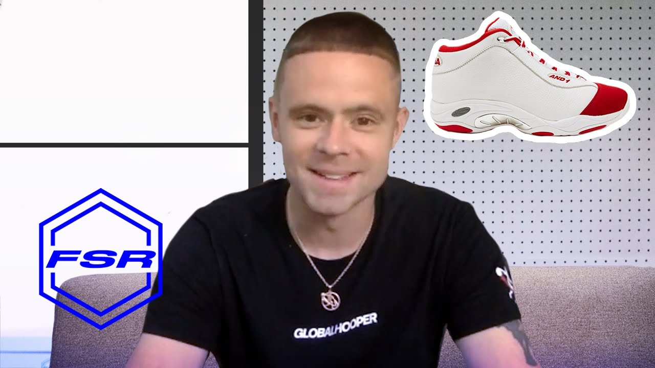 Streetball Legend The Professor Reveals How Much He Made From AND1 | Full Size Run
