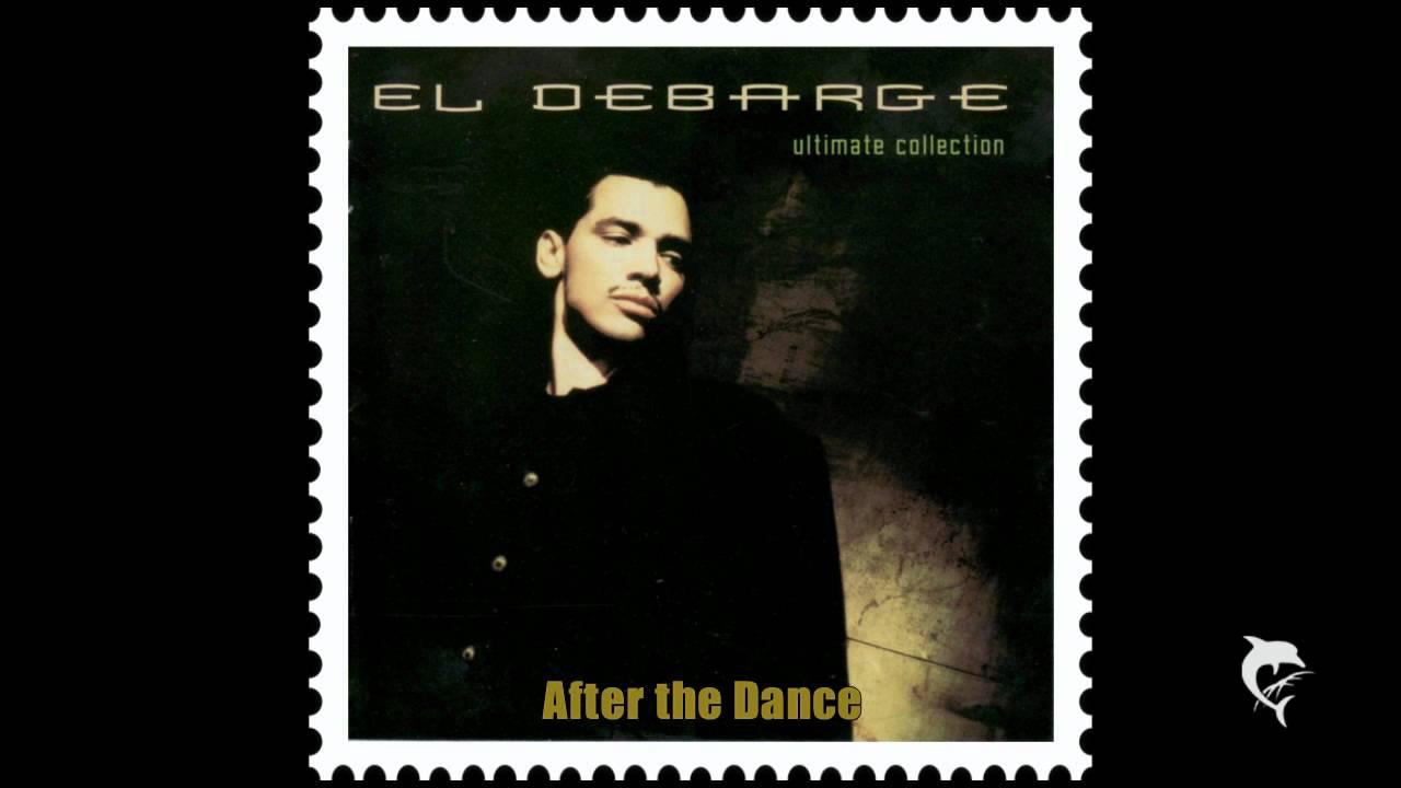 Download El Debarge - After the Dance