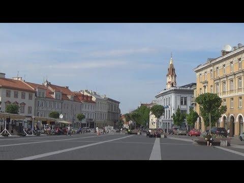 Vilnius 2015, Lithuania