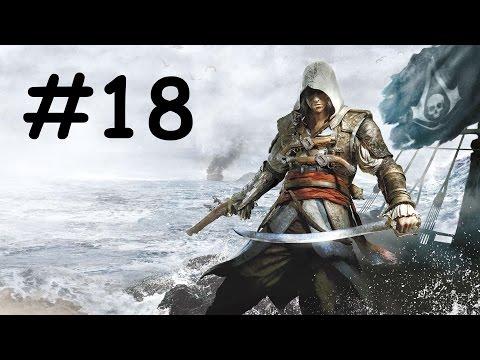 """Assassin's Creed 4: Black Flag"" walkthrough (100% synchronization), Epilogue + Credits [60FPS]"