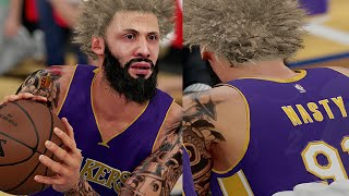 GAME WINNING SHOT? LOL | NBA 2K16 MY CAREER | EPISODE 17