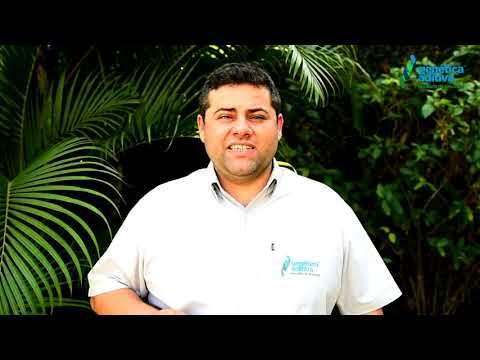 Flavio Sandim falando um pouco do REM DULLDOG