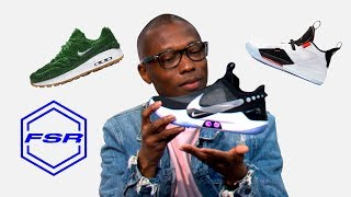 How Jacques Slade Became the King of Unboxing Sneakers | Full Size Run