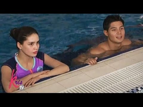Join DanRich in an Aqua Aerobics & Zumba session