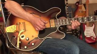 1981 Gibson ES-345