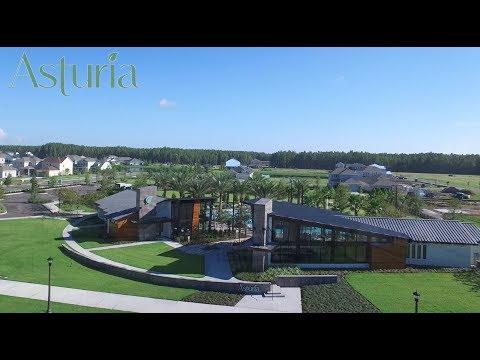 Asturia: Phase II Now Open - Odessa, near Tampa, FL