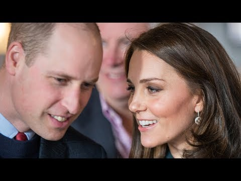 What You Didn't Know About Prince William & Kate's Marriage