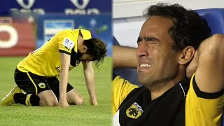 Most Emotional & Beautiful Moments in Greek Football #2