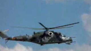 видео Крушение вертолета МИ 8 в Геленджике (момент катастрофы)