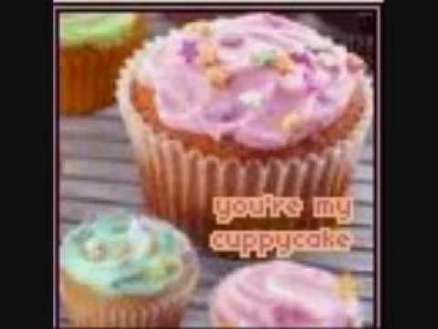 Cuppycake song