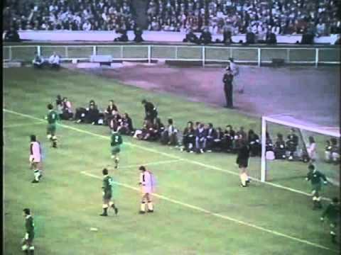 European Cup 1970-71 FINAL: Ajax x Panathinaikos