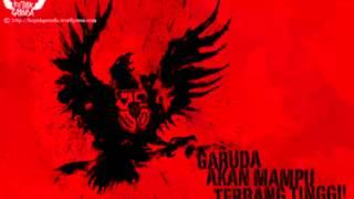 Indonesia tumpah darahku lagu nasional