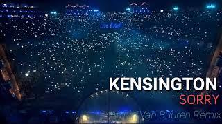 Kensington Sorry Armin Van Buuren Remix Subtitulada Al Español