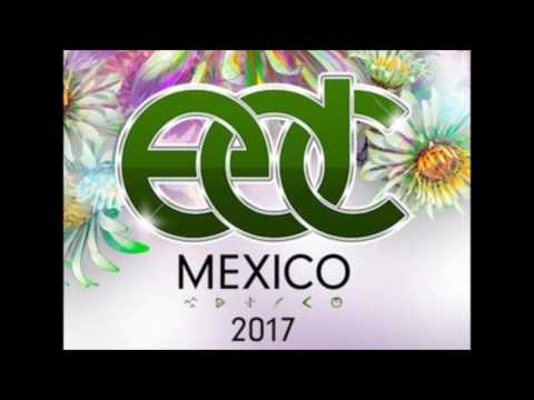 Major Lazer @ EDC Mexico 2017 FULL SET