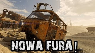 NOWA FURA! - Metro Exodus