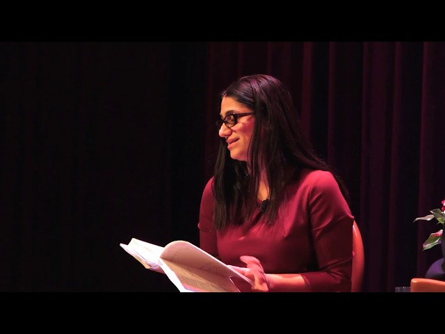 National Writers Series: Mona Hanna-Attisha
