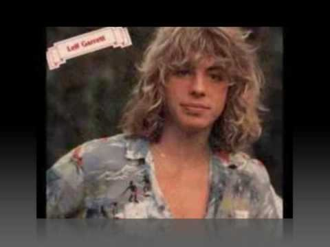 When I Think Of You  Leif Garrett