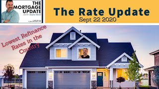 Lowest Mortgage Rates In The Country 👉 How To Get The Best Mortgage Rate Honest Video