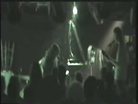 ROYAL TRUX  LIVE 1998 the banana question
