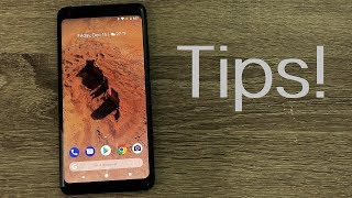 Tips and tricks to make your Pixel 2 even better