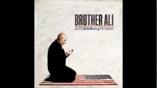 Watch Brother Ali My Beloved feat Choklate  Tone Trezure video