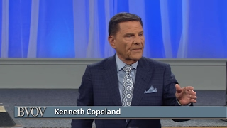 You Obey God When You Believe He Loves You with Kenneth Copeland (Air Date 5-30-17)