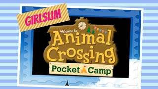Animal Crossing Pocket Camp : tournoi de pêche N°2