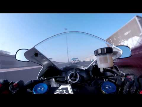 Just a ride around Beautiful City of  Doha, Qatar - Stunt Free - Music Video
