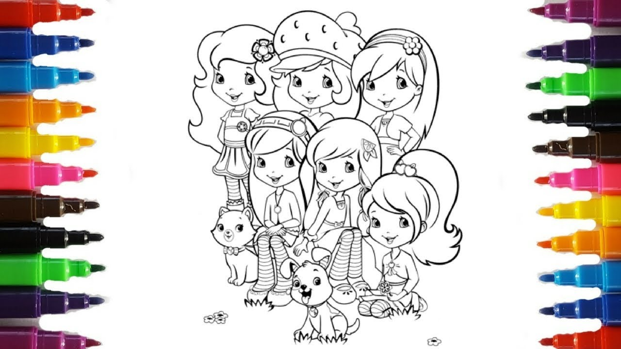 BFF Coloring Pages | Coloring pages inspirational, Coloring pages ... | 720x1280