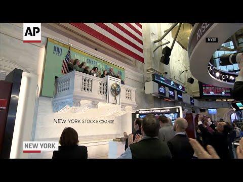 Analysis: Trade War Fears Drive Market Slump