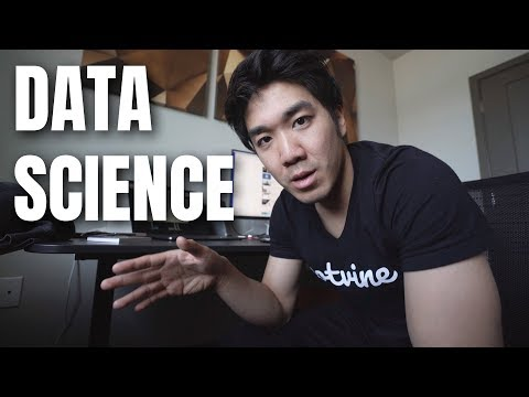 What REALLY Is Data Science? Told By A Data Scientist