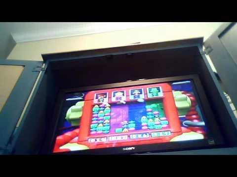 Mario Party 4 - Bob-omb Breakers