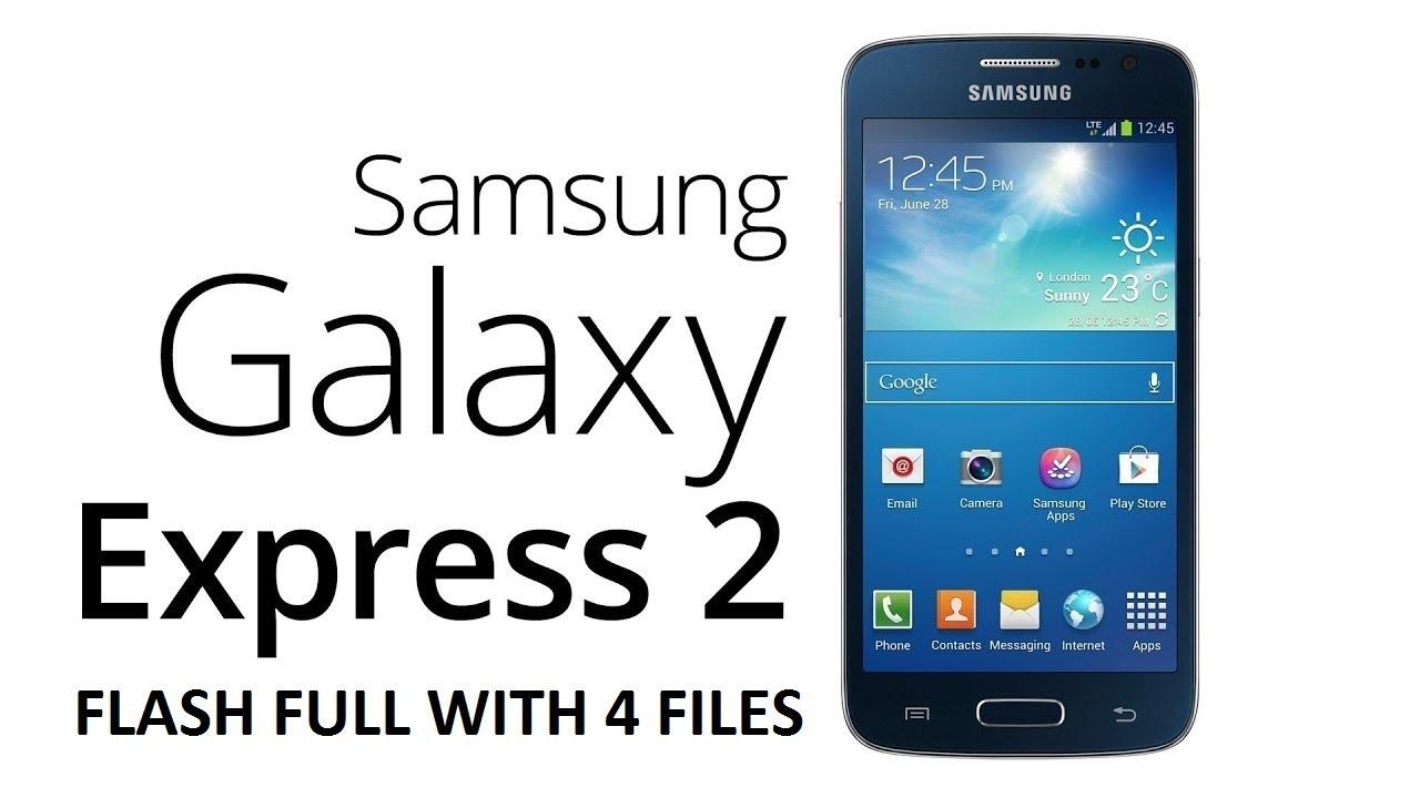 Samsung Galaxy Express 2 Tools Videos - Waoweo