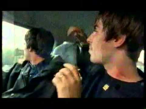 Oasis - Right Here, Right Now  (BBC Documentary) - Part 4