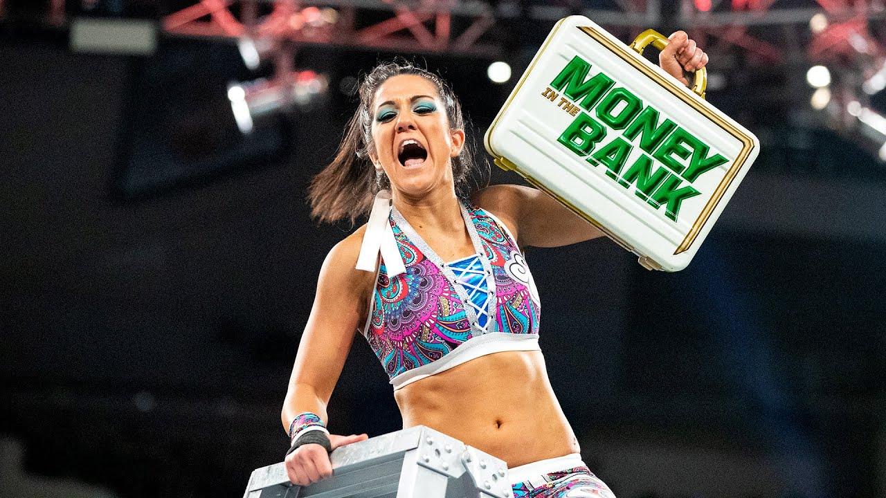 Bayley's role model-worthy wins: WWE Playlist